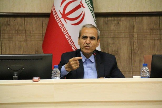 تعرفه عوارض محلی سال آینده شهرداری تبریز تصویب شد