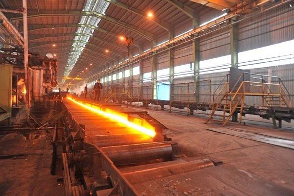 احداث بزرگترین واحد تولیدی فولاد توسط بخش خصوصی در هشترود