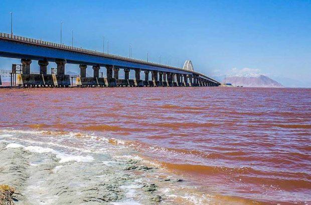 امسال ریالی به دریاچه ارومیه اختصاص نیافت