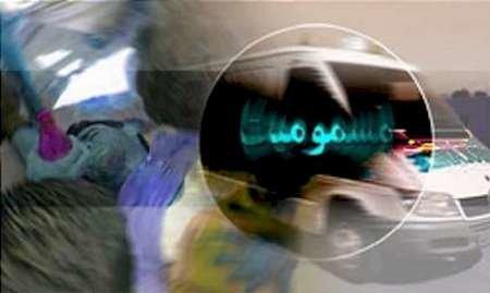 مسمومیت با الکل در اهر ۷۱ نفر را راهی بیمارستان کرد