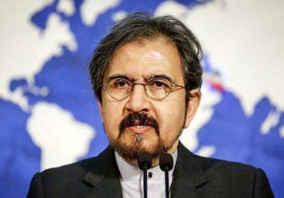 آنچه در باشگاه آرارات اتفاق افتاد ، خودسرانه و مورد پذیرش ایران نیست