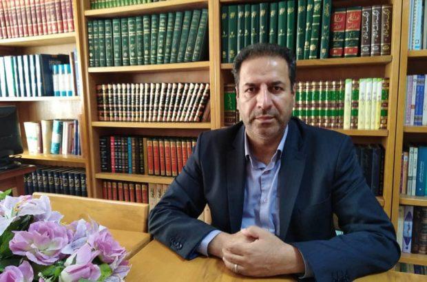 ذوالفقار همتی بهعنوان مدیر روابط عمومی استانداری منصوب شد