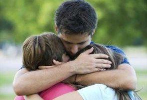 نیاز روزانه انسان به آغوش چقدر است؟