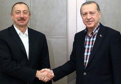 جمهوری آذربایجان، مایه افتخار ترکیه است