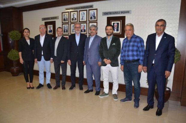 تأکید فعالان بازرگانی بر توسعه روابط ایران و ترکیه