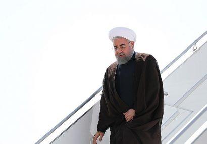 روحانی امروز به آذربایجان غربی سفر می کند
