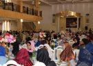مراسم جشن میلاد امام رضا (ع) در گرجستان برگزار شد