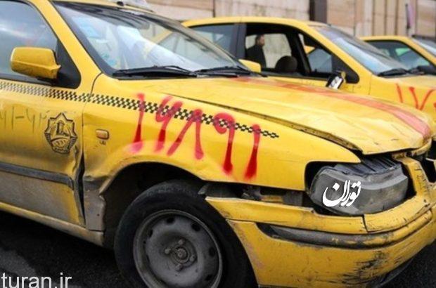 خودرو صفر، ۷۰ میلیون؛ تاکسی ۱۰ ساله، ۵ میلیون