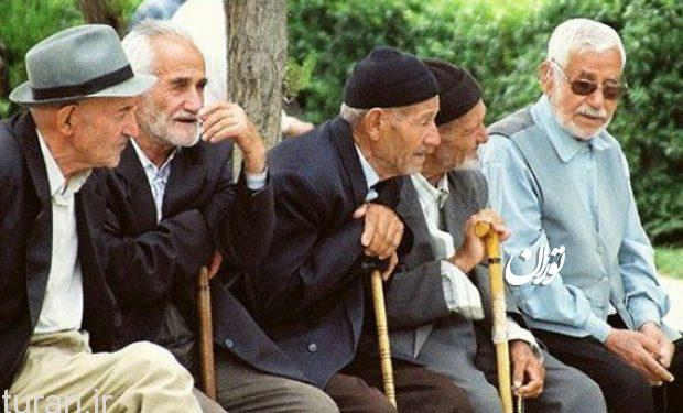 ۱۱.۳ درصد جمعیت آذربایجان شرقی بالای ۶۰ سال سن دارند