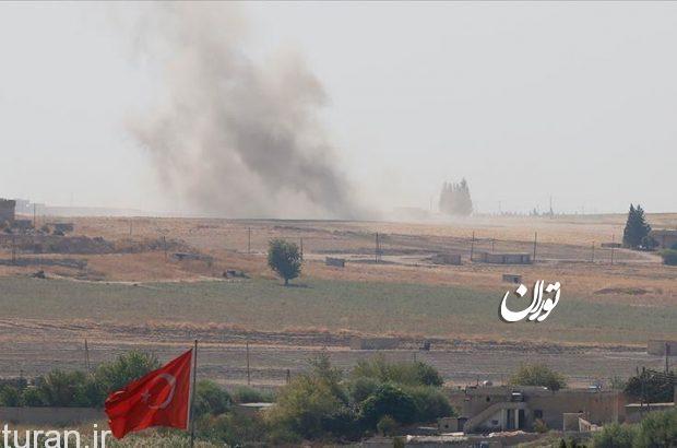 شمار تلفات تروریستها در عملیات چشمه صلح به ۶۳۷ نفر رسید