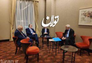 باکو و ایروان حل مسالمت آمیز مناقشه قرهباغ را بررسی کردند