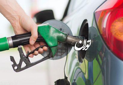 کاهش ۲۲ درصدی مصرف بنزین در ارومیه