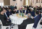 مراسم جشن میلاد حضرت زهرا (س) در گرجستان برگزار شد