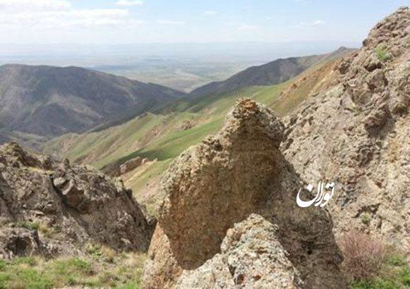جسد مردی ۸۲ ساله در کوه اوکوز داغی هریس کشف شد