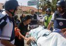 کشته شدن هفت اسرائیلی و زخمی شدن ۵۲۳ تن دیگر در حملات مقاومت نوار غزه