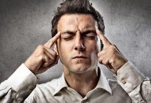 تفکر منفی منجر به طغیان خشم می شود